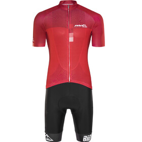 Red Cycling Products Pro Race Set Herre red